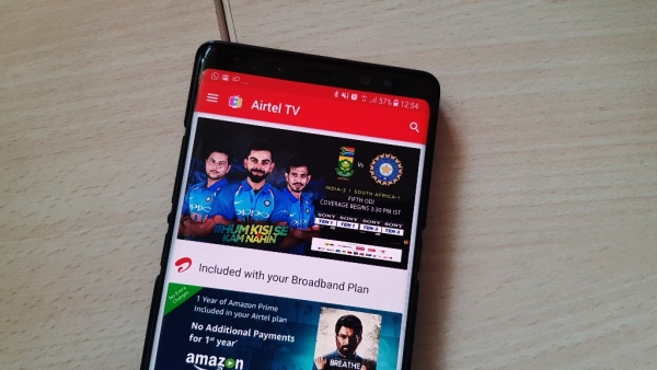 Will Airtel TV app flourish against competition with partnerships like these?