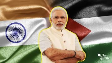 PM Narendra Modi's Palestine visit is likely to do more harm than good, even by the low delivery standards of this government, writes Abhijit Iyer-Mitra.