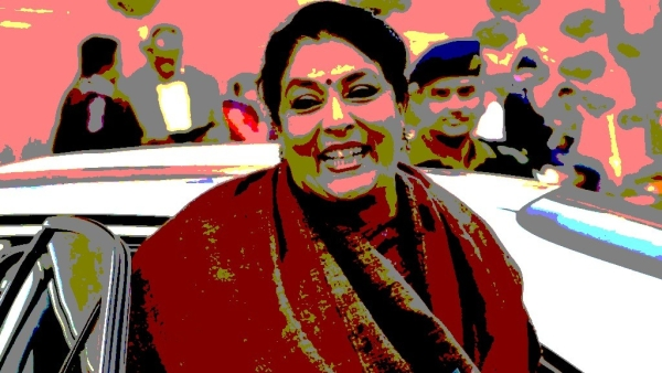 Congress MP Renuka Chowdhary was ridiculed for laughing in the Rajya Sabha while the Prime Minister was speaking.