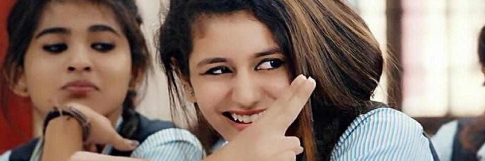 sc quashes fir against viral wink sensation priya prakash varrier