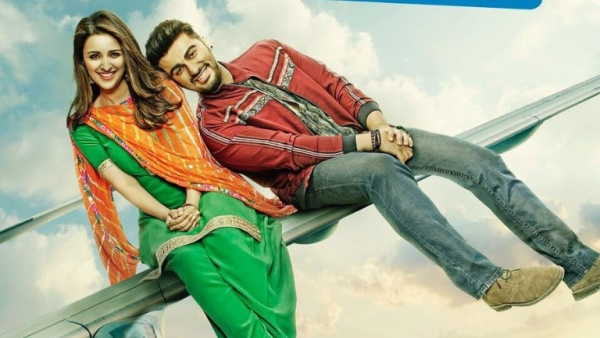 Say Bye-Bye Logic and Alvida Good Cinema with 'Namaste England'
