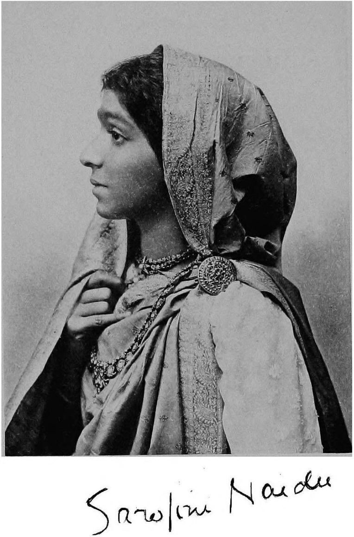 Sarojini Naidu wasn't a woman to back down from fighting for freedom, justice and empowerment in any realm.
