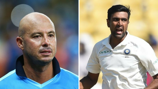 Ashwin Retorts With Fixing Jibe After Gibbs Trolls Him on Twitter