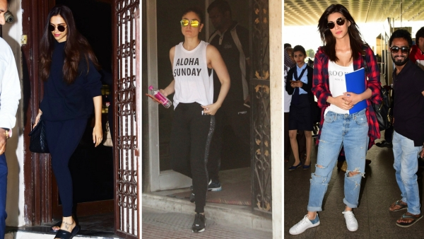 Facing the Midweek Slump? Look  How B-Town Kick-started The Week