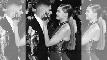 Zayn Malik and Gigi Hadid go their separate ways.