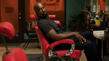 <i>Luke Cage</i> is coming back on Netflix.