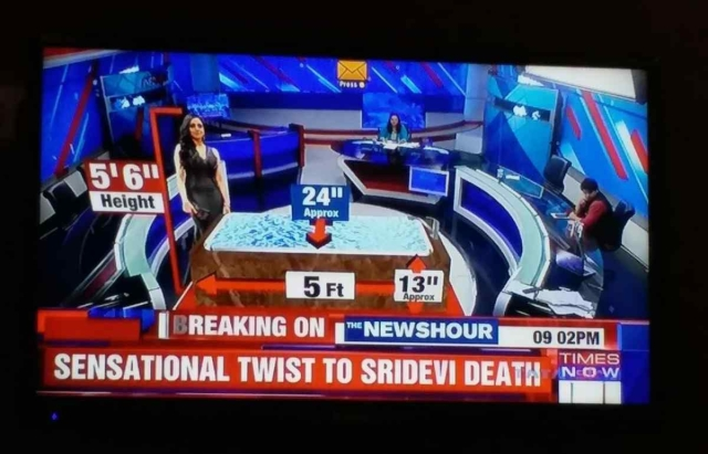A still from Times Now.