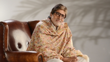 Don't Worry, Amitabh Bachchan Tweets that All Is Well