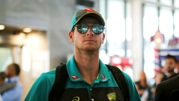 Smith sustained the injury while playing for Comilla Victorians in the Bangladesh Premier League.