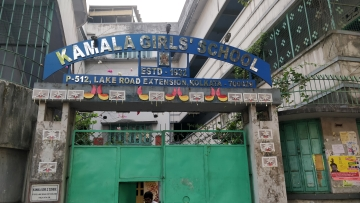 'Were Forced to Write We're Lesbians,' Say Girls of Kolkata School
