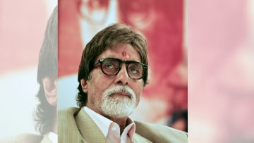 Amitabh Bachchan fell ill while shooting for <i>Thugs of Hindostan</i>.