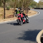 TVS Apache RTR 160 4V First Ride Review: Ripped & Really Fast