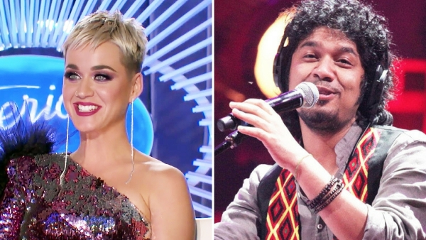 Katy Perry kissed a 19-year-old on <i>American Idol; The Voice India Kids</i> judge Papon kissed a minor in a video shared on his official Facebook page.