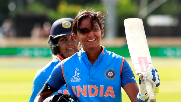 Indian captain Harmanpreet Kaur became the first India to smash a T20 century in women's cricket on Friday against New Zealand.