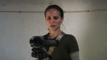 Natalie Portman plays a biologist in <i>Annihilation</i>.