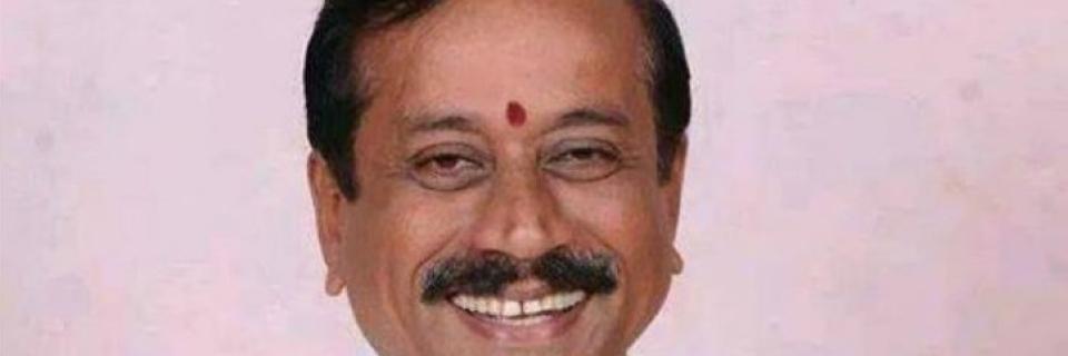 PIL Filed Against BJP Leader H Raja Over Periyar's Statue FB