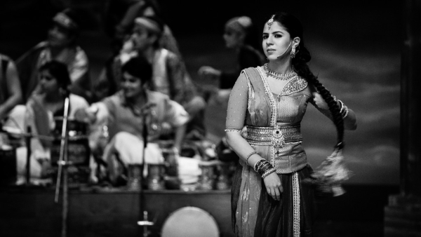 World Theatre Day: How an Actor Found Herself on Stage