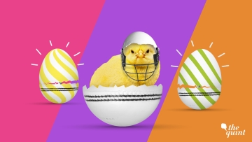 Who'll crack through the numbers in Indian Premier League 2018? On Easter 2018, check out a couple of Easter eggs you must not miss in this season of IPL 2018.