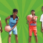 How A Rural Basketball Academy is Making Kids Dream of Better Life