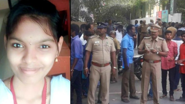 18-year-old Aswini, a BCom student, was murdered in cold blood and in broad daylight by a stalker in Chennai.