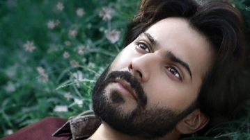 Varun Dhawan in <i>October</i>.