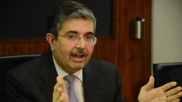 Kotak Mahindra Bank Executive Vice-Chairman and Managing Director Uday Kotak.