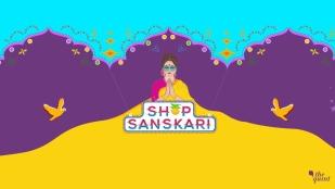 This Navratri, Make Sure You Shop Sanskari!