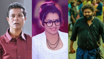 Indrans, Parvathy and Lijo Jose are this year's big winners at the Kerala State Film Awards.