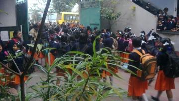 "QKolkata: School Girls Threatened  Over ""Lesbianism"" & More"