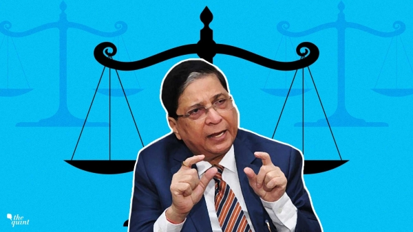 Chief Justice of India Dipak Misra.