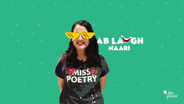 This Women's Day, laugh off the stereotypes, with <b>The Quint</b>'s 'Ab Laugh Naari' campaign.