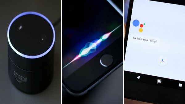 Apple's Siri Caught Napping As Google Assistant & Alexa Step Ahead
