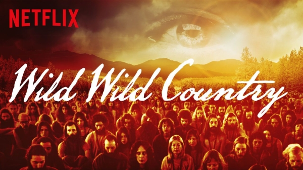 <i>Wild Wild Country</i> is alluring.