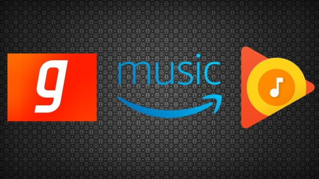 Gaana, Amazon Music, Google Play Music and JioSaavn already offer their service.