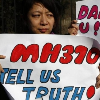 Families of the passengers aboard MH370 are still looking for answers.