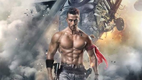 Post-Tiger Stress Disorder: 'Baaghi 2' Will Lull You To Sleep