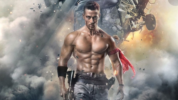 Human Shield Scene in 'Baaghi 2' as Problematic as the Incident