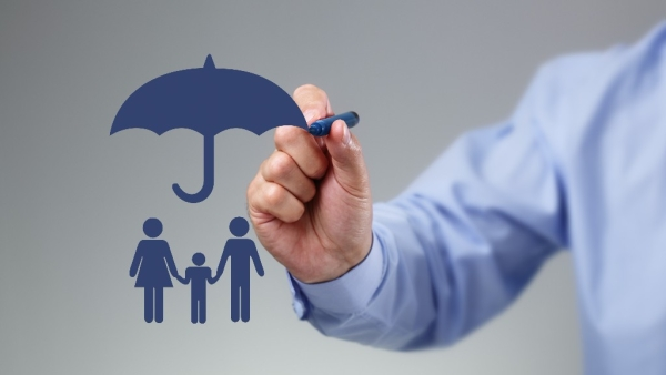 Join term insurance covers both partners under a single policy.