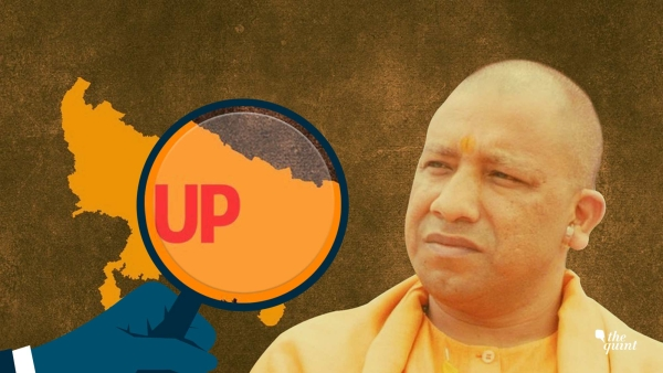 Image of UP Chief Minister Yogi Adityanath used for representational purposes.