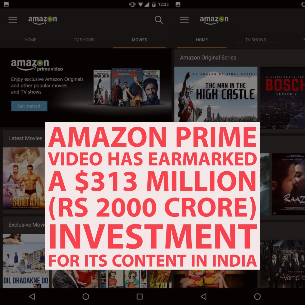 New Khiladis In Bollywood: Can Netflix and Amazon Play It