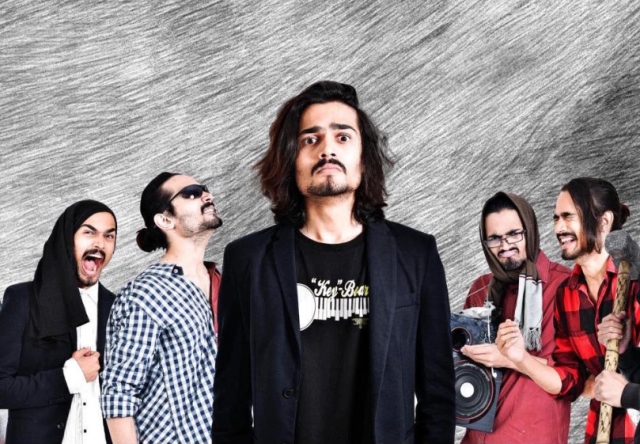Bhuvan Bam plays 16 characters on his YouTube channel and shoots his videos on a smartphone.