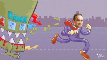 Nirav Modi is at the centre of the Rs 11,400 crore PNB scam.