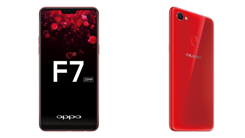 OPPO F7: The Upcoming OPPO F7 Might Be the Best Selfie
