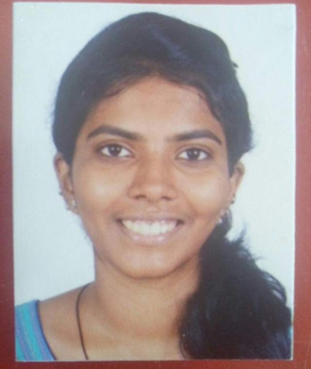 Picture of Anu Vidhya