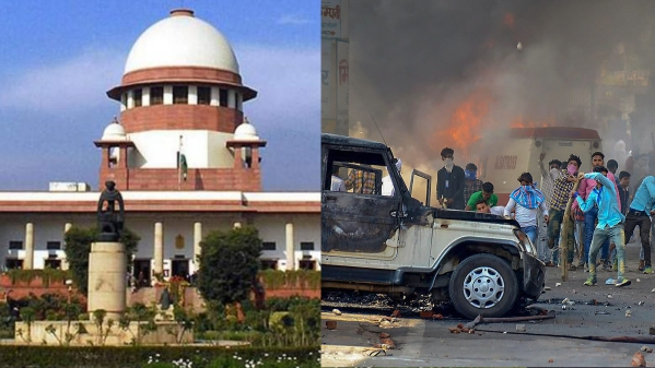 SC refused to stay its order diluting the SC/ST atrocities act despite the massive Dalit agitation on 2 April.