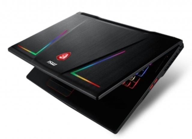 MSI GE Raider RGB.
