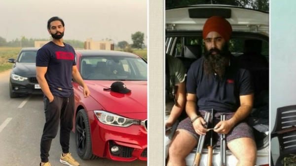 """Will Fire 500 Rounds to Kill Parmish Verma,"" Gangster Threatens"