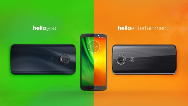 The new Moto G series has been launched in three variants.