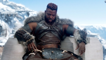 Winston Duke, who played the role of M'Bake in <i>Black Panther</i> is a big fan of SS Rajamouli's<i>Baahubali</i>.