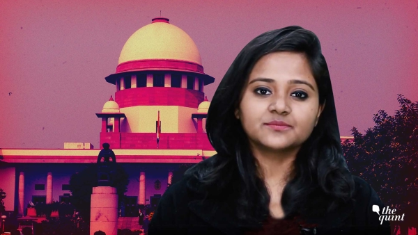 Where is the Supreme Court's data on the SC/ST Atrocities Act order?